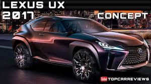 lexus price sa 2016 lexus ux concept review rendered price specs release date