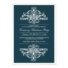 formal invitations christmas formal invitation for christmas