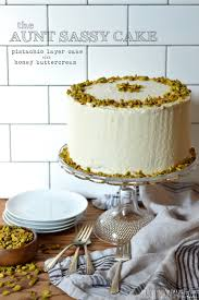 pistachio layer cake brooklyn homemaker