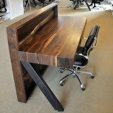Small Reception Desk 23 Diy Computer Desk Ideas That Make More Spirit Work Reception
