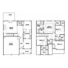 Family Home Plans Designs Single Family Home Designs With - Single family home designs