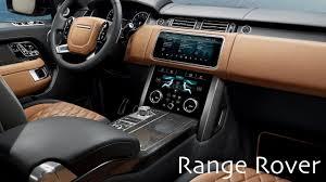 2018 range rover one of a kind interior better than escalade esv