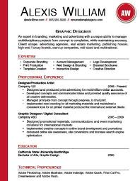 Best Resume Format In Word by Resume Templates Word Modern Microsoft Word Resume Template