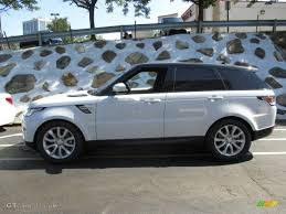 land rover sport white yulong white metallic 2016 land rover range rover sport hse