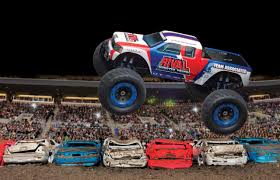 rc monster truck videos team associated releases the new qualifier series