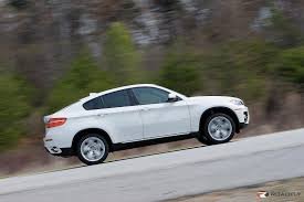 2009 bmw x6 xdrive50i car review video