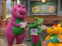 barney friends season 10 episode 12b fun reading watch