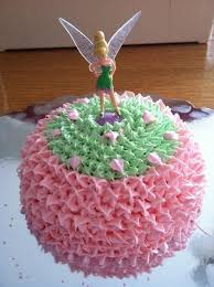 tinkerbell cake tinker bell cake how to decorate a doll cake baking and food