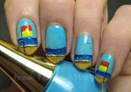45 most beautiful flags nail art design ideas