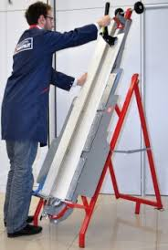 attrezzature per piastrellisti attrezzatura professionale per il taglio di piastrelle da 120 e 150 cm