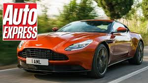 aston martin cars aston martin db11 review aston u0027s best car in decades youtube