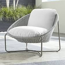 Patio Lounge Chairs Sale Outdoor Patio Lounge Furniture Crate And Barrel