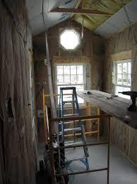 octagonal window adventures in remodeling