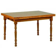 table de cuisine en bois avec rallonge table de cuisine en bois table cuisine en bois maauza table bois