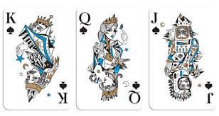 7 creative card deck designs brain pickings