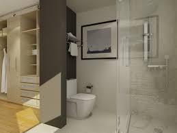 Bathroom And Closet Designs Bathroom And Walk In Closet Designs 8260