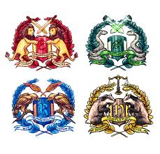 Harry Potter House by Image Result For Fandom Stickers Stickers Pinterest Hogwarts