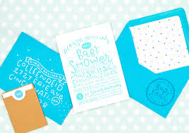 baby shower paper baby bean brunch baby shower invitations
