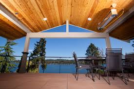 patio heater cover deck heaters radnor decoration