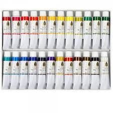 turner concentrated artists u0027 professional watercolor sets