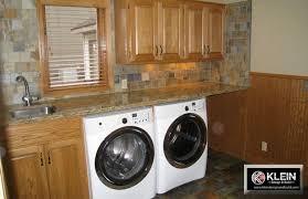 room remodels laundry room remodels klein design and build klein design and