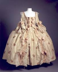 robe mari e robe antoinette robe 18th century fashion and costumes
