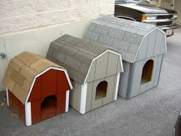dog barn dog houses livingston farm outdoor structures landscaping