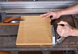 can you use a table saw as a jointer how to use a table saw bob vila
