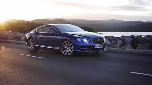 bentley coupe blue bentley continental gt speed coupe sequin blue automototv