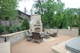 Diy Outdoor Fireplace Kits by University City Pool And Outdoor Kitchen Renovation Poynter