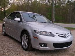 2006 Mazda 3 S Sedan Pzev Automatic Related Infomation