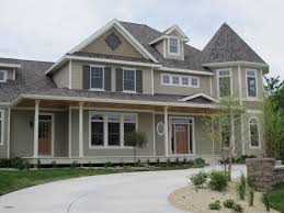 custom new construction prior lake exterior lions and exterior