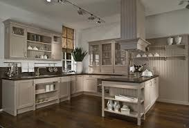 cuisine ambiance ambiance et style cuisine bton bois et dco pour cette cuisine