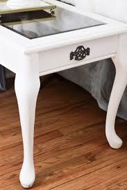vax d table for sale classic and feminine side table diy little looks and big pictures