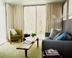 ripplefold drapery bedroom contemporary with contemporary