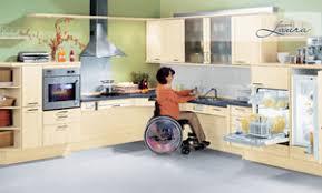 barrierefreie küche küchen quelle