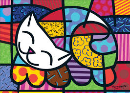 britto garden romero britto поиск в google romero britto pinterest