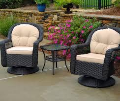 Small Outdoor Patio Furniture Patio Furniture Small E Furniture 2 Heigh Patio Chairs With Small