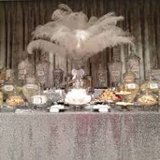 blue candy bar buffets wedding candy table wedding candy and