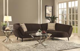 Mid Century Modern Sectional Sofas by Sectionals Upholstered Furniture Decor Showroom