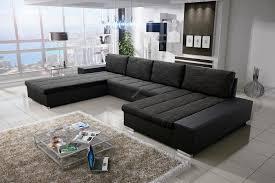 couch u form sofa couchgarnitur couch sofagarnitur u wohnlandschaft