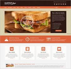 21 restaurant bootstrap themes u0026 templates free u0026 premium templates