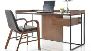 contemporary desk 30 cool desks for your home office the trend spotter