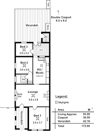 Henley Floor Plans 22 Victoria Street Henley Beach Sa 5022 Sold Realestateview