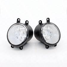lexus is350 f sport fog lights led front fog lights for lexus rx gyl1 ggl15 agl10 car styling