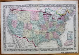 Pics Of Maps Of The United States by Map Of The United States And Territories Together With Canada