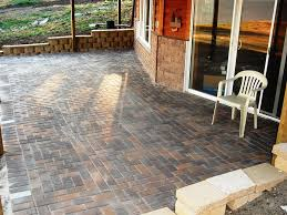 Patio Paver by Patio Pavers Design Idea Best Patio Paver Designs Ideas U2013 Three