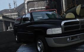 Dodge Ram 6500 - 1999 dodge ram 1500 add on replace gta5 mods com