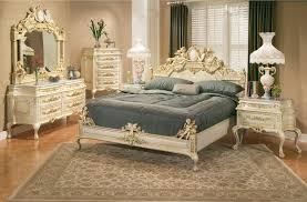 victorian style bedroom photo in furniture set luxury sets home