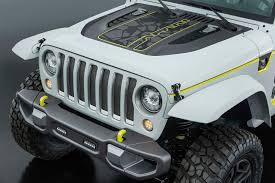 jeep safari jeep safari concept quadratec